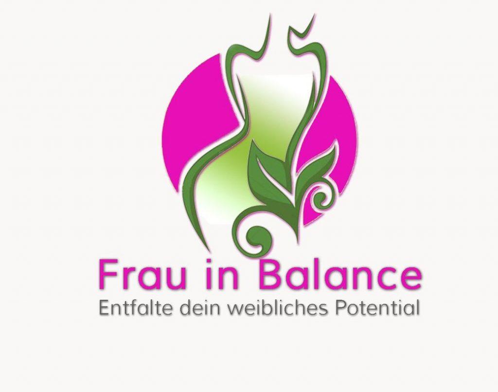 Angela Schubert - Frau in Balance